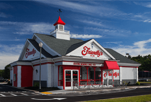 friendlys storefront