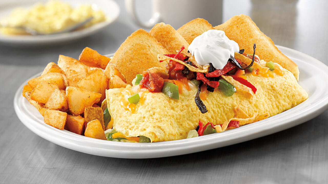 Rancheros Omelette Friendly 39 S