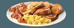 Lumberjack Breakfast(TM)