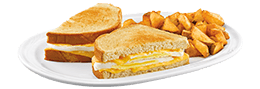 Egg(t) & Cheese