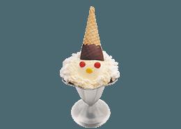 Cone Head(TM)