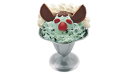 Monster Mash Sundae(R)