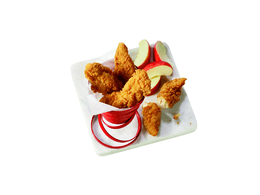 Friendly's(R) Chicken Pops