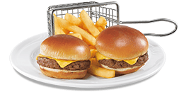 Mini Cheeseburgers(t)