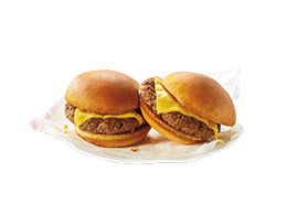 Mini Sliders(t)