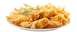 Country Chicken Tenders & Fries
