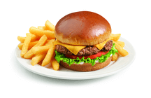 Cheeseburger (Value)