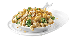 Chicken & Broccoli 4-Cheese Pasta