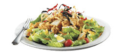 Signature Chicken Entree Salad