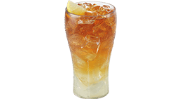 Half and Half Iced Tea Lemonade