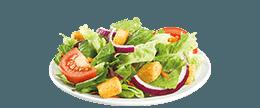 Side Mixed Green Salad