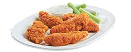 Kickin' Buffalo(TM) Chicken Tenders