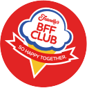 Friendly's BFF Club