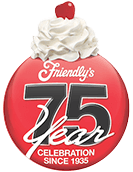 Friendly's celebrates 75 years